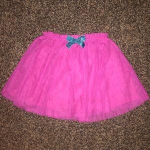 Disney Fancy Nancy Skirt Size 5/6